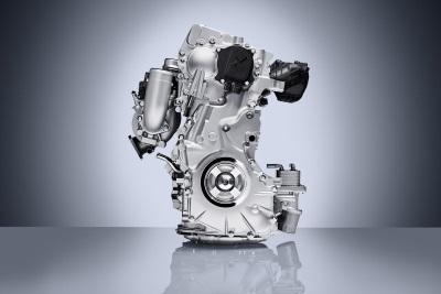 INFINITI VC-TURBO ENGINE RECEIVES ENVIRONMENTAL AWARD