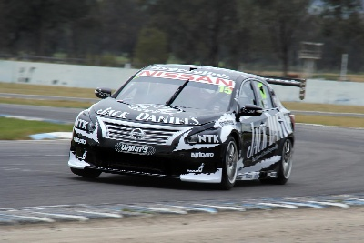 JACK DANIEL'S RACING SET FOR SANDOWN ENDURO; NORTON HORNETS EAGER TO KICK OFF V8 ENDURO CUP