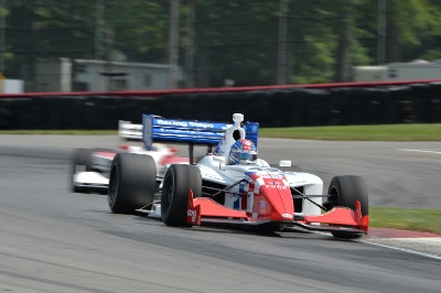 JACK HARVEY RETURNS TO INDY LIGHTS CHAMPIONSHIP WITH SPM