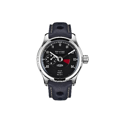 JAGUAR AND BREMONT WATCHES LAUNCH A LIMITED EDITION WRISTWATCH IN CELEBRATION OF THE REBORN LIGHTWEIGHT E-TYPE