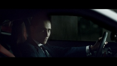 JAGUAR CONTINUES BRITISH VILLAINS STORYLINE WITH NEW FILM STARRING TOM HIDDLESTON AND THE F-TYPE COUPE