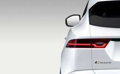Jaguar E-Pace: The New Compact Performance SUV