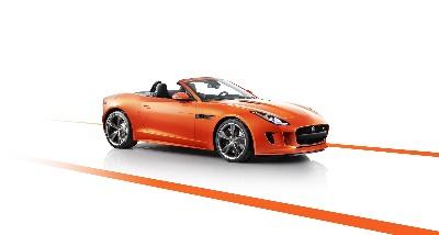 JAGUAR F-TYPE VOTED WINNER OF THE AUTONIS DESIGN AWARD BY AUTO MOTOR UND SPORT READERS