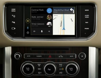 JAGUAR LAND ROVER FIRST TO MARKET WITH JUSTDRIVE™: INDUSTRY LEADING SMARTPHONE APP AND PLATFORM FOR IN-CAR CONNECTIVITY