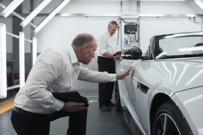 JAGUAR LAND ROVER SPECIAL OPERATIONS TO GROW WITH 250 NEW EMPLOYEES IN 2016