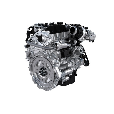 JAGUAR LAND ROVER REVEALS DETAILS OF NEW INGENIUM ENGINE FAMILY