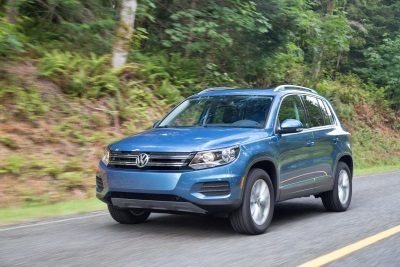 VOLKSWAGEN OF AMERICA REPORTS JANUARY 2017 SALES RESULTS