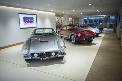 JD Classics Joins Forces With Morris And Welford To Open New Premier Dealership In California