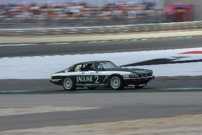 JD CLASSICS VICTORY IN PORTUGAL BRINGS A SUCCESSFUL 2013 SEASON OF HISTORIC MOTOR RACING TO A CLOSE FOR THE MALDON TEAM