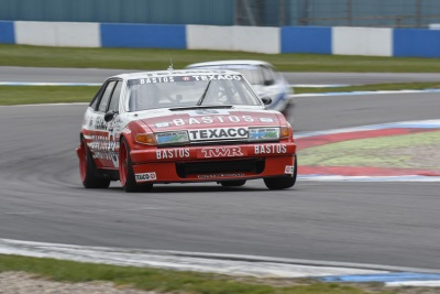 JD Classics Secures Two Victories At Donington Historic Festival