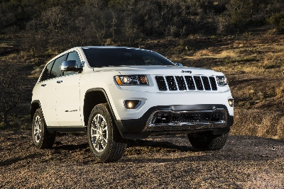 Jeep Brand Receives Three Significant Awards From New England Motor Press Association