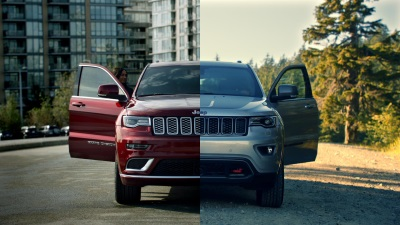 JEEP® BRAND'S 'FREE TO BE' VIDEO LAUNCHES ACROSS TELEVISION