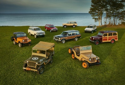 THE JEEP BRAND: PIONEERING NEW MODELS AND SEGMENTS