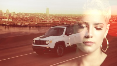 Jeep® Brand Celebrates The Renegade Spirit In New Music-Centric 'Release Your Renegade' Campaign