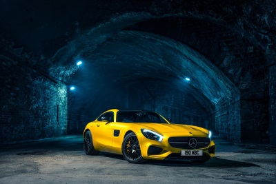 JEREMY CLARKSON NAMES 'EXTREMELY EXCITING' MERCEDES-AMG GT S ONE OF HIS TOP 10 CARS