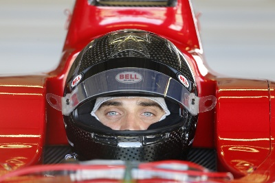 JÉRÔME D'AMBROSIO TO COMPETE IN FORMULA E WITH JAY PENSKE'S DRAGON RACING