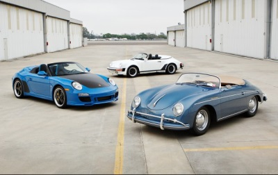 Gooding & Company Reveals the Complete List of Collector Cars To Be Offered from Jerry Seinfeld's Collection at the Amelia Island Auction
