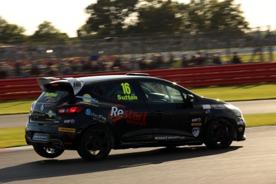 JJ Ross To Become Third New Face On Renault UK Clio Cup Grid At Rockingham