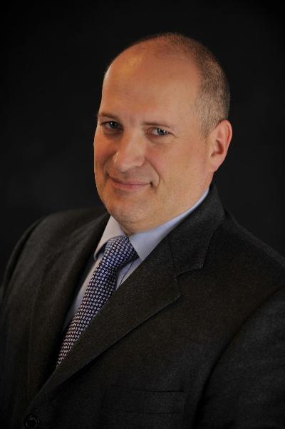 Joe Eberhardt Appointed President, Jaguar Land Rover North America