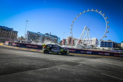 JONI WIMAN WINS RED BULL GLOBAL RALLYCROSS CHAMPIONSHIP