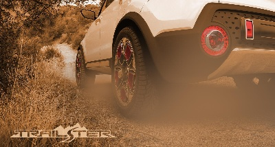 KIA TO BRING ELECTRIC ALL-WHEEL DRIVE TRAIL'STER TO CHICAGO