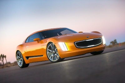 KIA MOTORS' GT4 STINGER CONCEPT AND 2014 SOUL EARN INTERNATIONAL DESIGN EXCELLENCE AWARDS