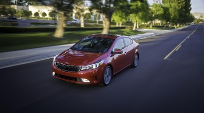 Kia Motors America Announces July Sales