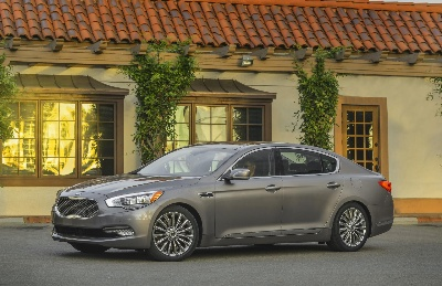 KIA K900 AND SOUL NAMED 'MUST TEST DRIVE' VEHICLES FOR 2014 BY AUTOTRADER.COM