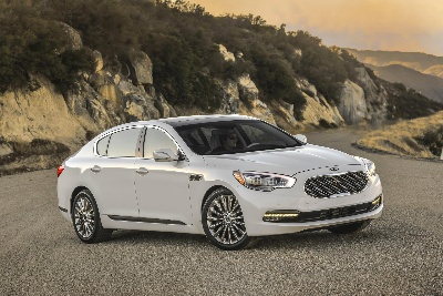 K900 WINS 2015 URBAN CAR OF THE YEAR AWARD FROM DECISIVE MAGAZINE