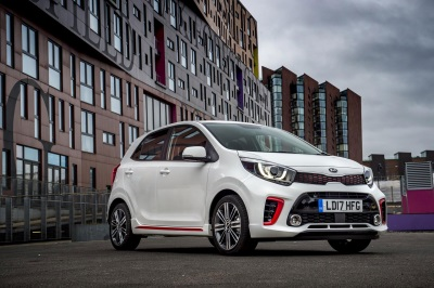 Kia Stays Strong In April Despite Market Fall