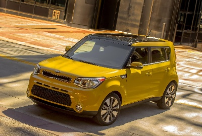 KIA MOTORS AMERICA REPORTS RECORD NOVEMBER SALES