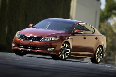 KIA MOTORS AMERICA ANNOUNCES BEST-EVER THIRD QUARTER SALES