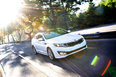 2013 Kia Optima And Sportage Earn Autopacific Vehicle Satisfaction Awards