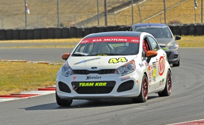 KIA RACING'S GRASSROOT EFFORTS CONTINUE TO OUTPERFORM COMPETITION WITH TWO CLUB RACING VICTORIES IN PORTLAND