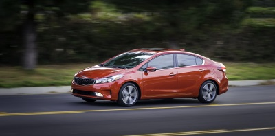 Kia Motors America Announces Record September Sales
