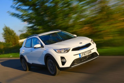 Kia Reveals Pricing And Specification For All-New Stonic Cuv