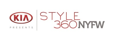 KIA STYLE360 EVOLVES NEW YORK FASHION WEEK WITH 'SEE NOW, SHOP NOW' FASHION EVENTS