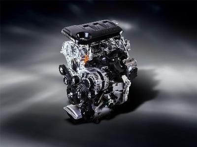 WORLD PRODUCTION PREMIERE FOR KIA'S NEW 1.0-LITRE TURBOCHARGED THREE-CYLINDER 'KAPPA' ENGINE