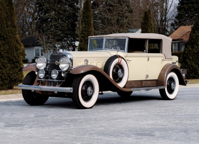American Classics from the Richard and Linda Kughn Collection Featured at RM's Annual Michigan Sale