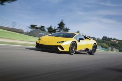 Automobili Lamborghini Starts Bioengineering Carbon Fiber Composite Study With Houston Methodist Research Institute