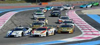 THE LAMBORGHINI BLANCPAIN SUPER TROFEO EUROPE HEADS THIS WEEKEND TO THE ICONIC CIRCUIT OF SPA-FRANCORCHAMPS