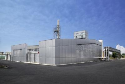 AUTOMOBILI LAMBORGHINI'S FACTORY AND HISTORIC HEADQUARTERS BECOME CO2-NEUTRAL IN 2015