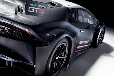 Lamborghini Squadra Corse Announces The 2017 Factory Drivers
