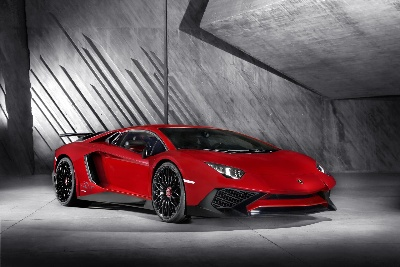 LAMBORGHINI AVENTADOR LP 750-4 SUPERVELOCE MAKES NORTH AMERICAN DEBUT AT THE AMELIA ISLAND CONCOURS D'ELEGANCE