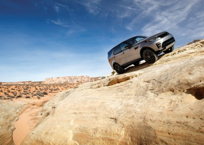 First U.S. Winnner Announced For Land Rover Experience Tour Peru Competition