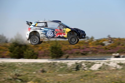 ONE-TWO-THREE WIN! LATVALA, OGIER AND MIKKELSEN CELEBRATE TRIUMPHANT RALLY PORTUGAL FOR VOLKSWAGEN