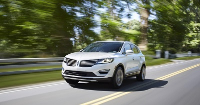 LINCOLN DELIVERS THE LINCOLN WAY TO MORE THAN 11,000 CUSTOMERS IN CHINA IN 2015