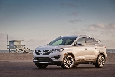 LINCOLN MKC NAMED CROSSOVER UTILITY VEHICLE OF TEXAS BY TEXAS AUTO WRITERS ASSOCIATION