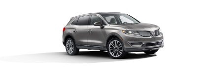 METICULOUS ATTENTION TO DETAIL ELEVATES CRAFTSMANSHIP OF NEXT LINCOLN MKX