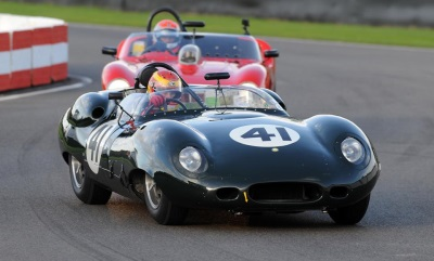 Independent Business Analyst Rates The Lister Motor Company As The UK's Fastest Growing Car Company